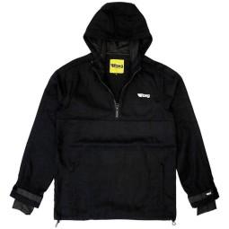 Motorcycle jacket Roeg Casey black, Motorcycle Textile Jackets