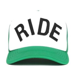Motorcycle Cap Roeg Moto Ride