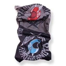 Foulard tubulaire moto Holy Freedom Poker Dry-keeper, Accessoires