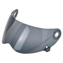 Visier Biltwell Lane Splitter GEN-2 Smoke ECE Shield, Visiere und Zubehör