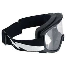 Gafas Moto BILTWELL Inc Moto 2.0 Bolts Black, Gafas de Moto