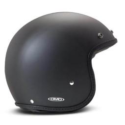 DMD helm Pillow jet matt schwarz ,Jet Helme