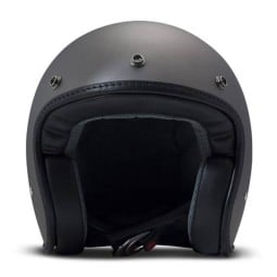 Casco DMD jet Pillow mate gris