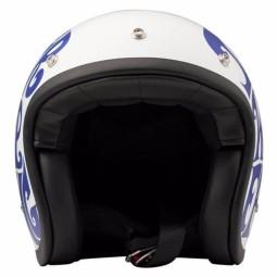 DMD helmet Vintage Electric jet ,Jet Helmets