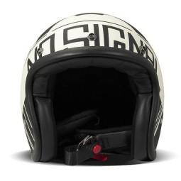 DMD helmet Vintage No Signal jet