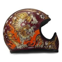 DMD helmet Seventy Five Sauvage ,Vintage Helmets