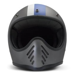 DMD helmet Seventy Five Track ,Vintage Helmets