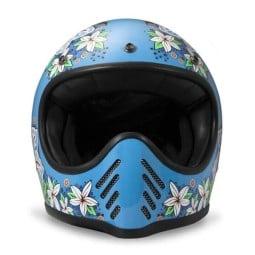 DMD helm Seventy Five Aloha, Vintage-Helme