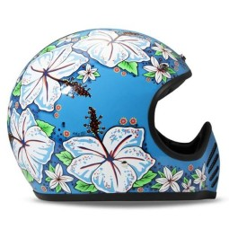 DMD helmet Seventy Five Aloha ,Vintage Helmets