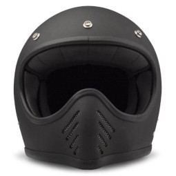 DMD helm Seventy Five Matte Black