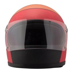 DMD helmet Rocket Fuoco ,Vintage Helmets