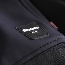 Motorcycle Fabric Jacket BLAUER HT Easy Woman 1.1 Black Asphalt ,Motorcycle Textile Jackets