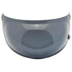 Visiera Biltwell Gringo S Bubble GEN-2 Smoke ECE, Visiere e Accessori