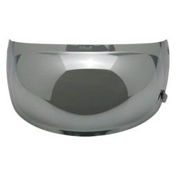 Visera Biltwell Gringo S Bubble GEN-2 Chrome Mirror ECE, Pantallas y Accesorios