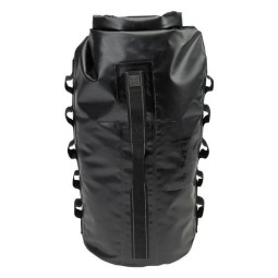 Biltwell Exfil-115 bag black motorcycle ,Motorcycle Bags / Backpacks