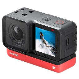 Insta360 One R 4K Edition action camera, Action cam