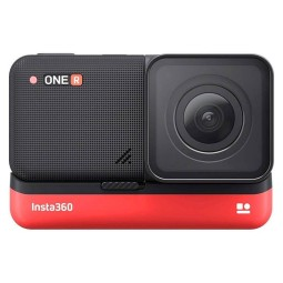 Insta360 One R 4K Edition Actionkamera