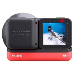 Insta360 ONE R 1-Inch Edition action camera, Action cam