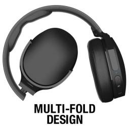 Skullcandy Hesh 3 Wireless Kopfhörer schwarz, Kopfhörer