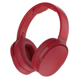 Skullcandy Hesh 3 Wireless Headphones red, Earphones