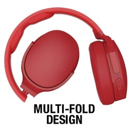 Skullcandy Hesh 3 Wireless Kopfhörer rot