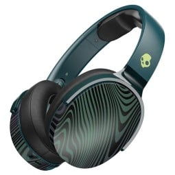 Skullcandy Hesh 3 Wireless Kopfhörer Psycho Tropical