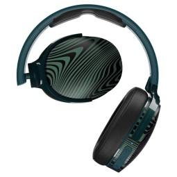 Cuffie Skullcandy Hesh 3 Wireless Psycho Tropical