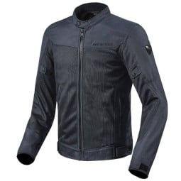 Motorcycle summer jacket Revit Eclipse blue ,Motorcycle Textile Jackets