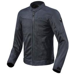 Motorradjacke sommer Revit Eclipse blau ,Motorrad Textiljacken