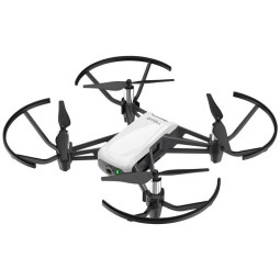 Dji Tello drone blanc