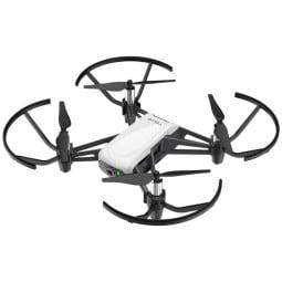 Drone Dji Tello blanco, Drones
