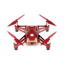 Dji Tello drohne Iron Man Edition