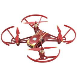 Dji Drone Tello Iron Man Edition, Drones