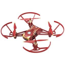 Drone Dji Tello Iron Man Edition, Droni