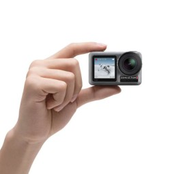 Dji Osmo Action Camera, Action cam