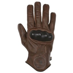 Helstons Sun motorcycle gloves camel ,Motorcycle Leather Gloves