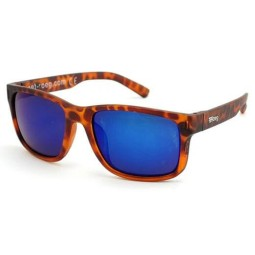Lunettes de soleil Roeg Moto Billy tortue bleue