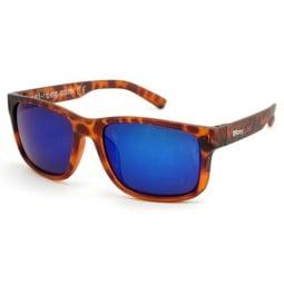 Occhiali da sole Roeg Moto Billy tartaruga blu, Gadgets / Orologi