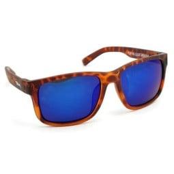 Sonnenbrille Roeg Moto Billy schildkröte blau