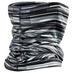 Scaldacollo moto Revit Palisade grigio, Abbigliamento Funzionale Moto