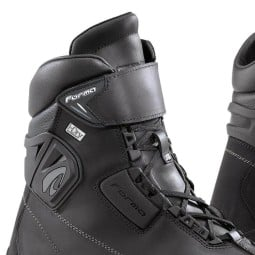 Motorcycle shoe Forma Boots Tribe HDry, Motorcycle Shoes Urban