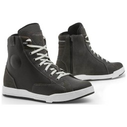 Chaussure moto Forma Boots Lounge gris