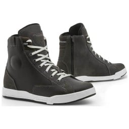 Motorcycle shoe Forma Boots Lounge grey, Motorcycle Shoes Urban