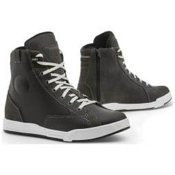 Zapato moto Forma Boots Lounge gris, Zapatos Motos Urban