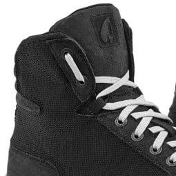 Motorradschuh Forma Boots Swift J Dry black