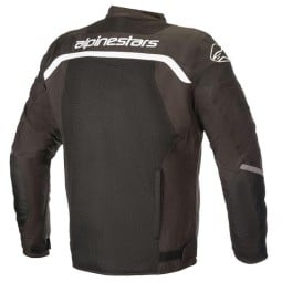 Motorcycle Jacket Alpinestars Viper v2 Air black, Motorcycle jackets