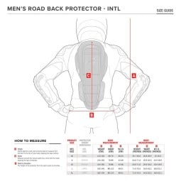 Back Protector Alpinestars Nucleon KR-2, Riders Protections