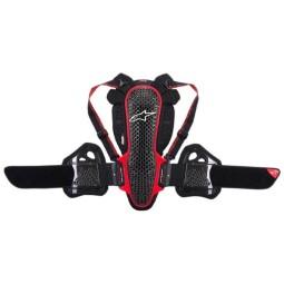 Paraschiena Alpinestars Nucleon KR-3, Protezioni per motociclisti