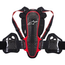 Back Protector Alpinestars Nucleon KR-3, Riders Protections