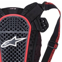 Back Protector Alpinestars Nucleon KR-3 ,Riders Protections